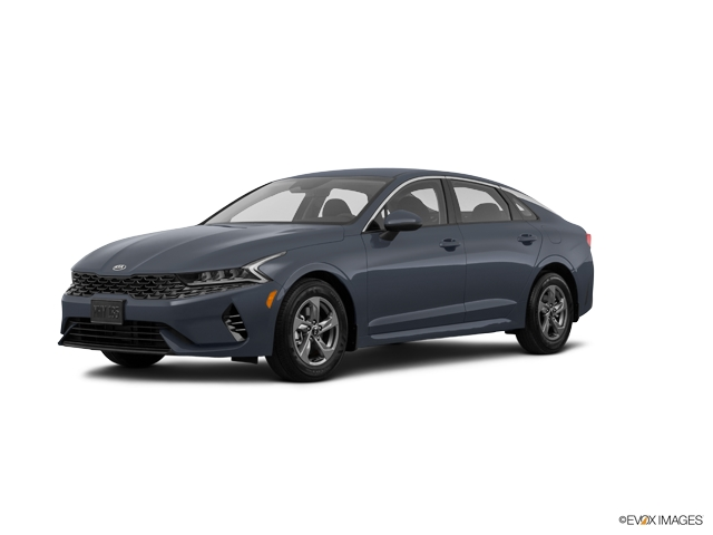 New 2021 Kia K5 LXS FWD LXS 4dr Sedan