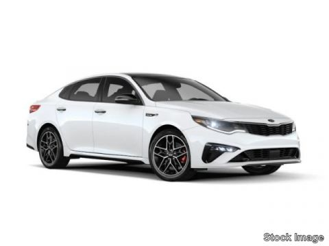 New 2020 Kia Optima SX Turbo